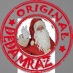 Deda Mraz – SOMBOR